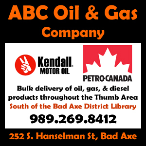 ABC Oil & Gas
