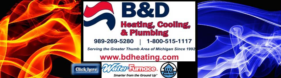B&D Heating