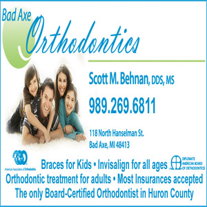 Bad Axe Orthodontics