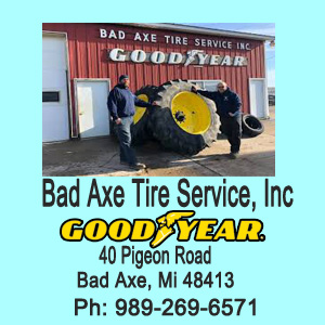 Bad Axe Tire