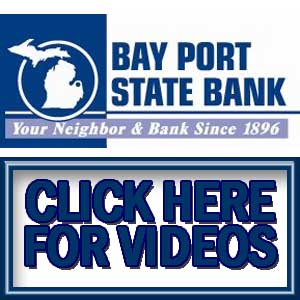 Bay Port State Bank Video Ad