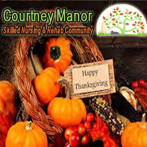 Courtney Manor