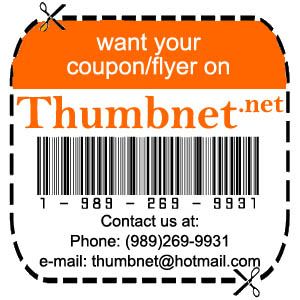 Coupon & Flyer
