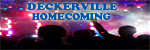 Deckerville Homecoming