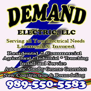 Demand Electric