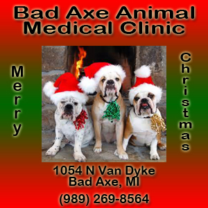 Bad Axe Animal Medical Clinic