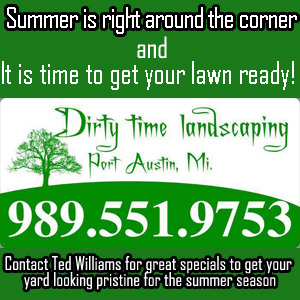 Dirty Time Landscaping