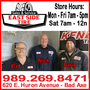 East Side Tire