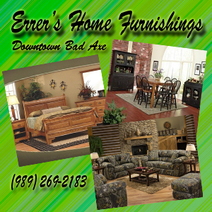 Errers Home Furnishings