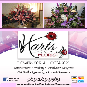 Hart's Florist