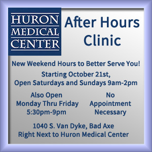 Huron Medical Center