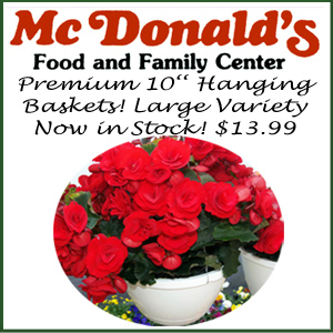McDonalds Food and Family Center