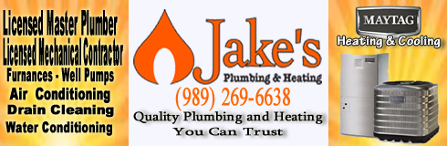 Jakes Plumbing & Heating