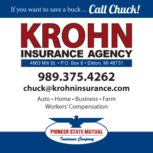 Krohn Insurance Network Ad