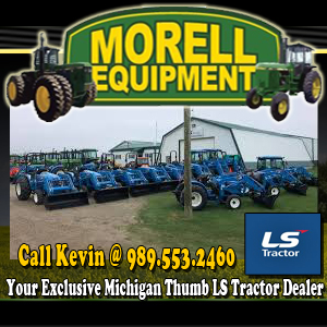 Morrel Equipment