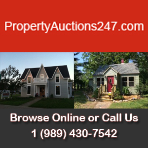 Property Auctions 24 7