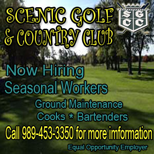 Scenic Golf & Country