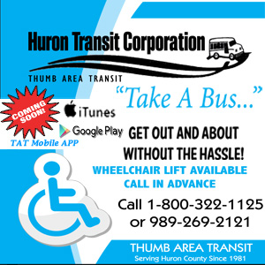 Thumb Area Transit