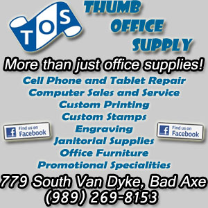 Thumb Office Supply