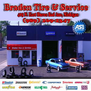 Braden Tire