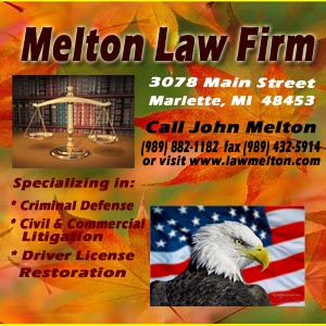 Melton Law Firm